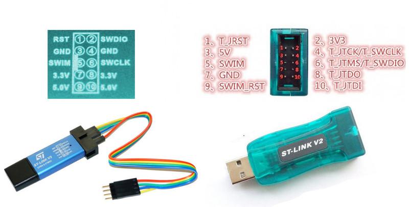 SWD Programming | Details | Hackaday io